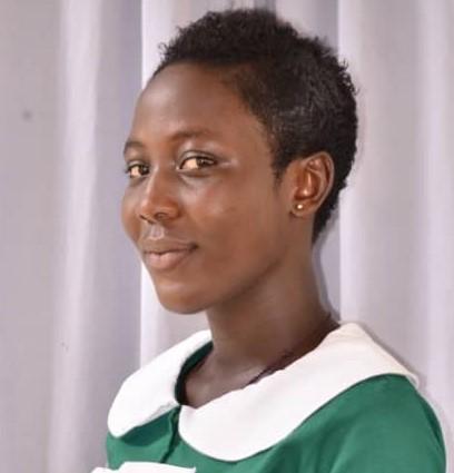 Andrea Gyawu Pambour