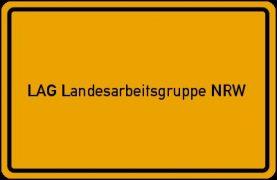 LAG+Landesarbeitsgruppe+NRW